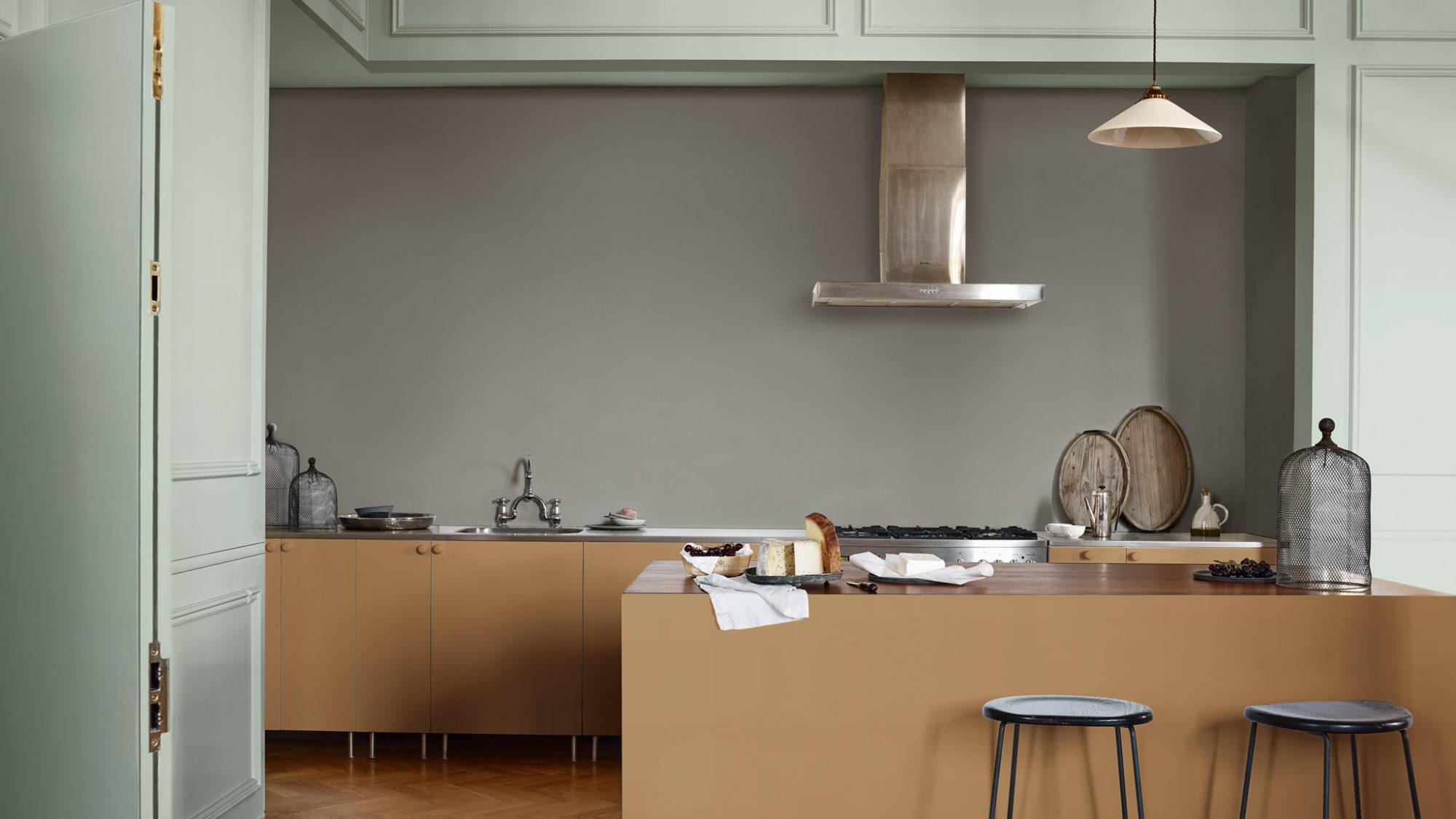 3 manieren om je keuken een nieuwe look te geven met Spiced Honey