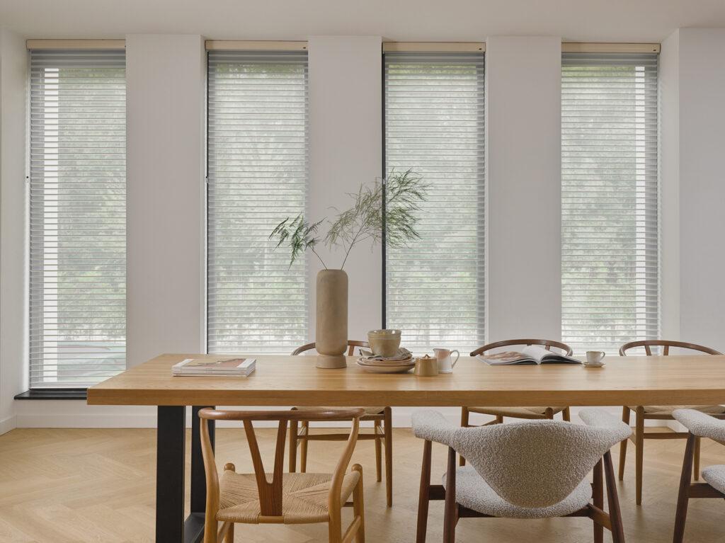 Silhouette Shades Luxaflex